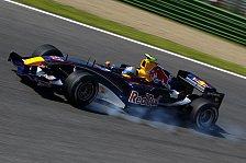 Formel 1 - Ab 2006: Ferrari verleiht Red Bull Flügel