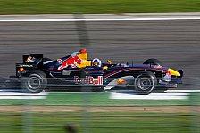 Formel 1 - Bilderserie: San Marino GP - San Marino GP: Der Samstag