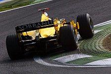 Formel 1 - Jordan & Samsung