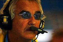 Formel 1 - Briatore verlängert Renault-Vertrag bis Ende 2006
