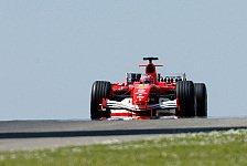 Formel 1 - Ferrari hat nicht das größte Budget
