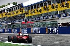 Formel 1 - Vorerst kein neues Qualifying