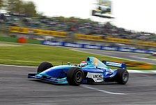 Formel 1 - Ein Piquet bei Minardi?