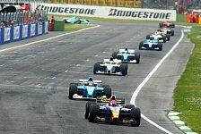 Motorsport - GP2: Dudot möchte Probleme bis zum Nürburgring beheben