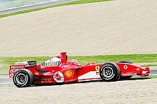 Formel 1 - Ferrari: Neues Öl für Barcelona