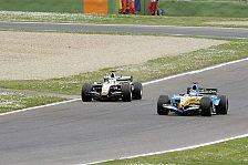 Formel 1 - Fernando Alonso auf der Überholspur