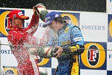 Formel 1, Imola-Comeback: Top-5 legendäre Rennen in San Marino
