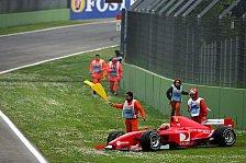 GP2 - GP2 - Lauf 1 & 2 in Imola