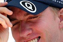 Formel 1 - Nick Heidfeld im Formel BMW