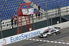DTM - DTM-Wochenende am EuroSpeedway Lausitz ab zehn Euro