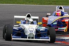 Motorsport - Vorschau: Formel BMW - Mit göttlicher Hilfe durch die Eau Rouge