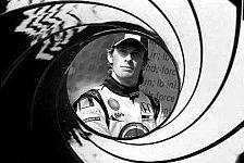 Formel 1 - Die Woche in der F1: Von Tests & Theorien