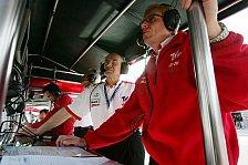 DTM - Peter Mücke räumt historischen Tourenwagensieg ab