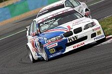 Motorsport - WTCC: Heimspiel für Andy Priaulx in Silverstone