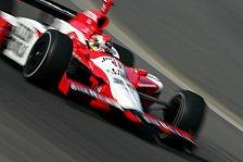 Motorsport - IRL - 4. Lauf in Motegi