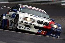 Motorsport - 24h Nürburgring: Nur noch ein BMW in Führung