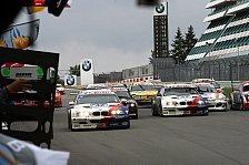 Motorsport - Qualifying in der Grünen Hölle: Zwei Porsche vorne