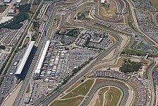Formel 1 - Bilderserie: Spanien GP - Spanien GP: Streckenrundgang