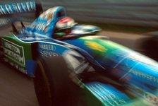 Mehr Motorsport - Neuerlicher Champ Car Test für Verstappen
