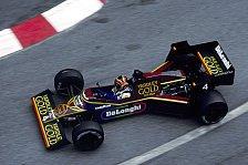 Formel 1 - Bilderserie: FIA-Berufungen: Präzedenzfälle