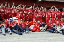 Formel 1 - Bilderserie: Spanien GP - Spanien GP: Die letzten 5 Jahre