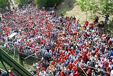 Formel 1 - Bilderserie: Spanien GP - Spanien GP: Die Schlüsselfaktoren