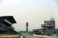 Formel 1 - Spanien GP: Der Circuit de Catalunya