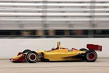 Formel 1 - Timo Glock mit heftigem Testunfall