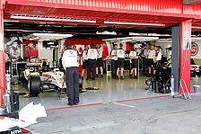 Formel 1 - Bilder: Spanien GP - Vorschau