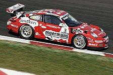 Motorsport - Porsche Supercup: Auf nach Hockenheim