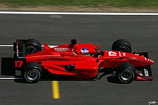 Motorsport - GP2: Bruni siegt vor Speed und Kovalainen