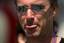 Formel 1 - Eddie Irvine: Ich habe von den Besten und Schlechtesten gelernt