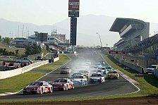 Motorsport - Porsche Supercup: Start-/Ziel-Sieg für Zampredi