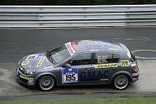 Motorsport - Nürburgring: Klassensieg für Opel Astra