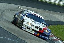 Motorsport - 24h Rennen am Nürburgring: BMW-Doppelsieg zum M3-Abschied