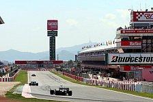 Formel 1 - 830 Meter zum �berholen: Spanien-GP soll l�ngste DRS-Zone bekommen