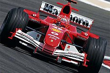 Formel 1 - Rennsportnews F1/F1Racing 06/2005