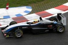 Motorsport - F3 Euro Serie in Spa: ASM-Doppelsieg durch Hamilton & Sutil