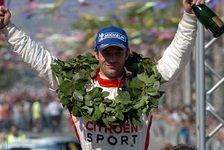 Mehr Motorsport - Sébastien Loeb: Wanderer zwischen zwei Welten