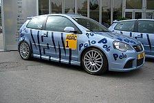 Motorsport - VW feiert Motorsport-Heimspiel im Zeichen der Dakar