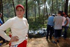 WRC - Duval spricht �ber seine doppelte Strafe