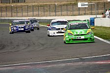 Motorsport - WTCC - Läufe 3 & 4 in Magny Cours