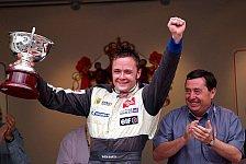 Motorsport - Sven Barth startet in Monaco
