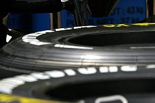 Formel 1 - Williams wechselt von Michelin zu Bridgestone