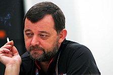 Formel 1 - Stoddart: Die Schuld klebt an Mosleys Händen