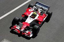 Formel 1 - Ralf Schumacher erhält Zeitstrafe
