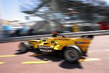 Formel 1 - Jordan/Midland schon wieder zum Verkauf?