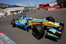 Formel 1 - Renault sieht sich in einer starken Position
