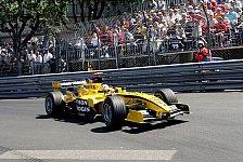 Formel 1 - Jordan-Verkauf möglich