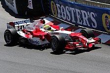 Formel 1 - Ralf Schumacher: Das tut schon weh